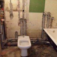 Разводка труб в ванной и туалете лучшие схемы и частые ошибки