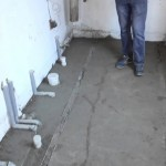Пример правильного устройства канализации частного дома
