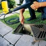 Правила эксплуатации и обслуживания дренажной системы и ливневой канализации