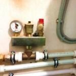 Подпитка системы отопления: устройство систем контроля за давлением