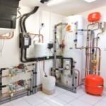 Комбинированные системы отопления: построение систем на различных видах топлива