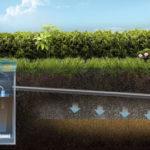 Схемы отвода очищенных вод из канализации