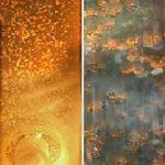 Аэрация (барботаж) или процесс насыщения кислородом воды