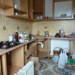 Ремонт на кухне своими руками