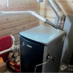 Паровое отопление своими руками — монтаж парового отопления