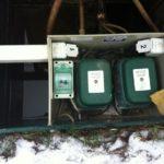 Реанимация станций глубокой биологической очистки сточных вод