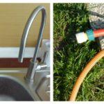 Как сделать систему очистки воды на даче