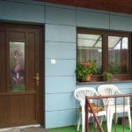 Происхождение и применение вентилируемых навесных фасадов