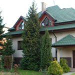 Крыша дома — сложный конструктивный элемент