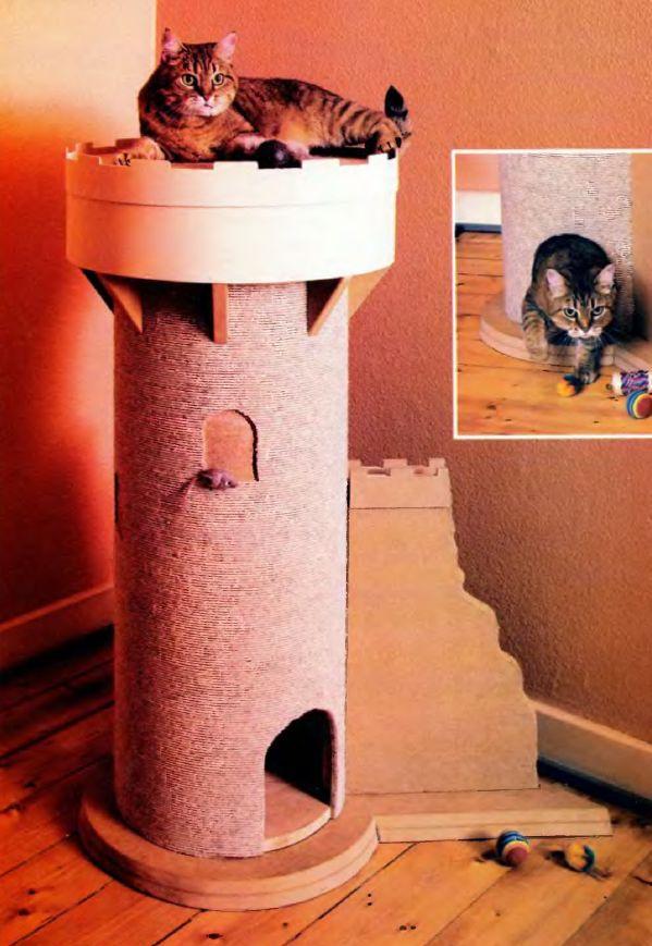 Идеи когтеточка для кошек
