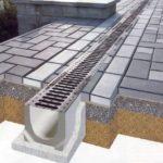 Системы поверхностного линейного и глубинного водоотвода