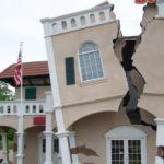 Основные ошибки при строительстве фундамента легких строений