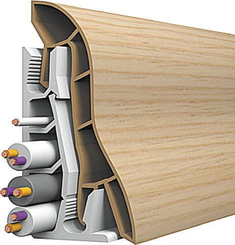Изделия для наружней прокладки проводов