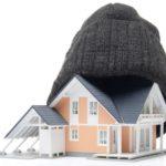 Утепление дома. Теплоизоляция дома по правилам