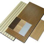 Звукопоглощающие акустические панели