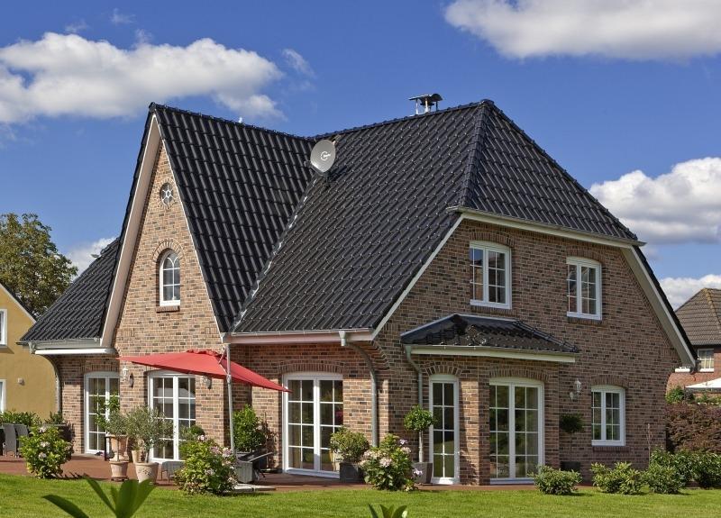 Строительство каменного дома. Из чего построить?