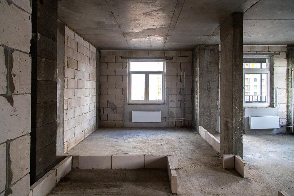 10 ошибок в ремонте однокомнатной квартиры. Как их избежать