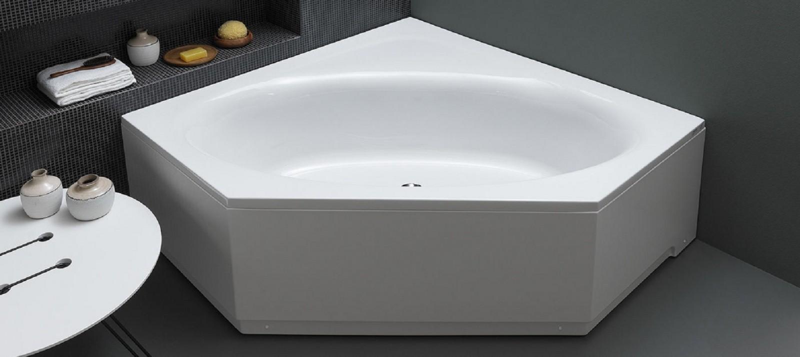 Акриловые ванны kolpa san